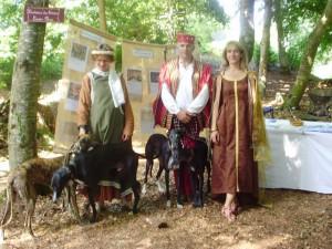 Fêtes médiévales de Normandie : un bon point pour EDL